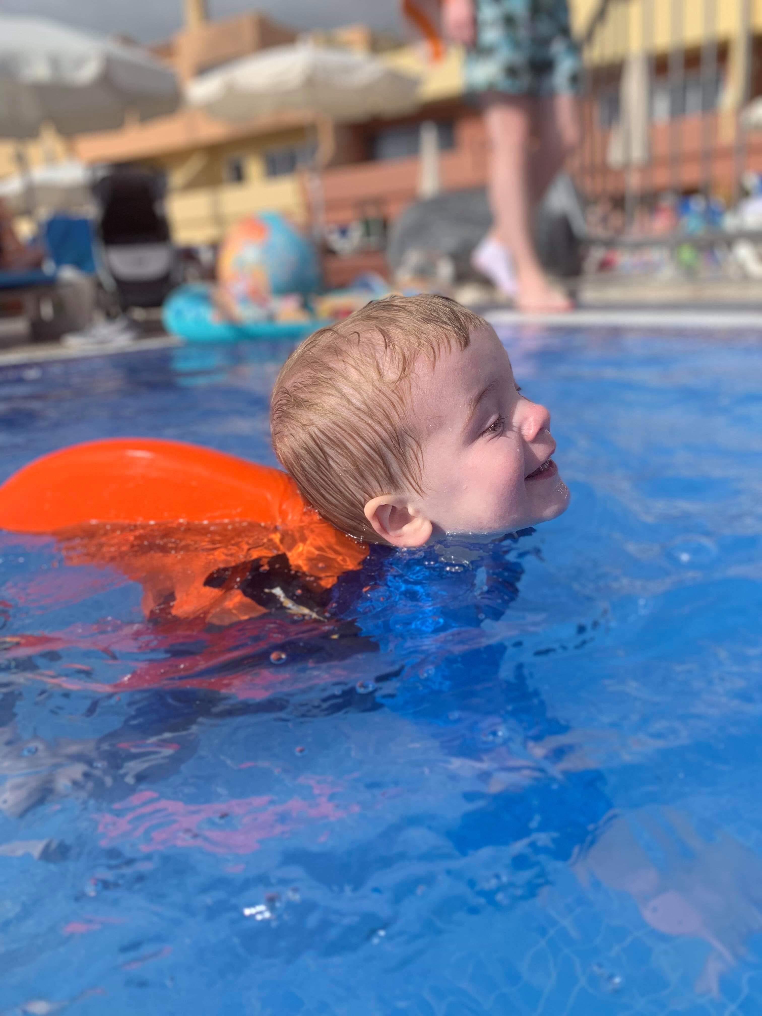 Swim Fins & Why We Love Them (Baby Shark Do Do Do Do Do)